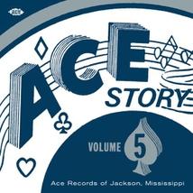 ACE STORY VOL.5