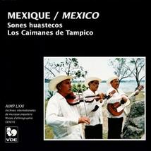MEXIQUE: SONES HUASTECOS