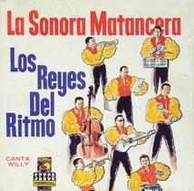 LOS REYES DEL RITMO