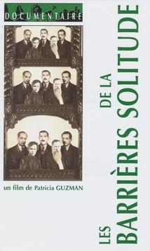 LES BARRIÈRES DE LA SOLITUDE - VHS