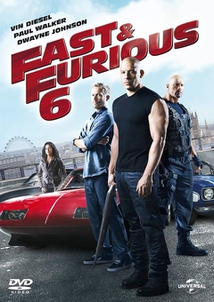 FAST AND FURIOUS - 6
