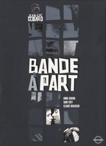 BANDE À PART