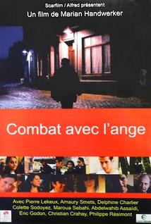 COMBAT AVEC L'ANGE