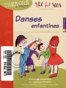 DANSES ENFANTINES