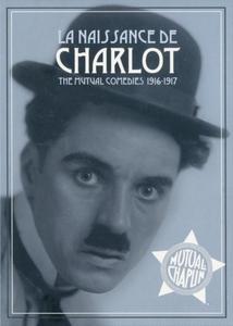 LA NAISSANCE DE CHARLOT