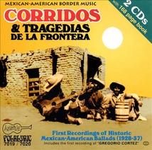 CORRIDOS & TRAGEDIAS DE LA FRONTERA