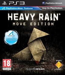 HEAVY RAIN (POUR PLAYSTATION MOVE) - PS3