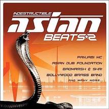 INDESTRUCTIBLE ASIAN BEATS 2