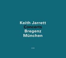 CONCERTS (MÜNCHEN/BREGENZ)
