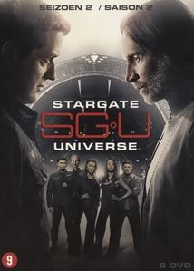 STARGATE UNIVERSE - 2/2