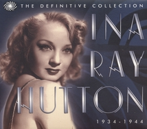 THE DEFINITIVE COLLECTION, 1934-1944