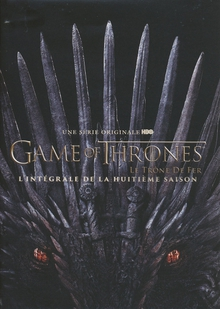 GAME OF THRONES - 8