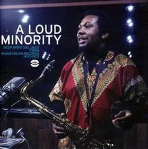 A LOUD MINORITY(DEEP SPIRITUAL JAZZ FROM MAINSTREAM RECORDS)