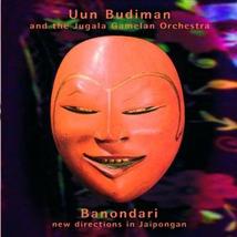 BANONDARI. NEW DIRECTIONS IN JAIPONGAN