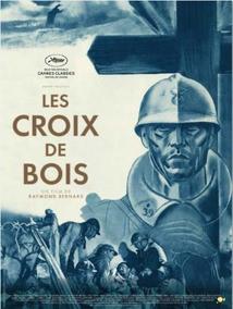 LES CROIX DE BOIS