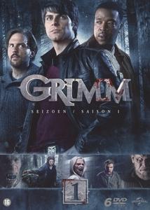 GRIMM - 1/3