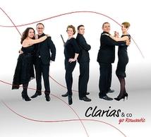 CLARIAS & CO - GO ROMANTIC