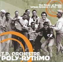 KINGS OF BENIN URBAN GROOVE 1972-80