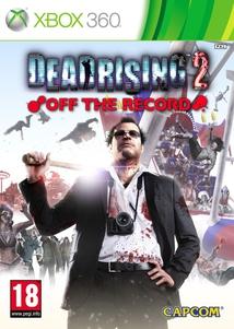 DEAD RISING 2 : OFF THE RECORD - XBOX360