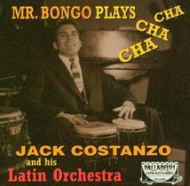 MR. BONGO PLAYS CHA-CHA-CHA
