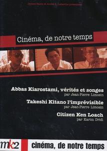 ABBAS KIAROSTAMI / TAKESHI KITANO / KEN LOACH