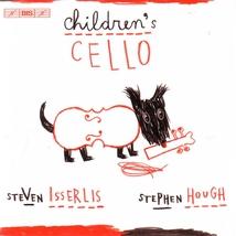 ISSERLIS - CHILDREN'S CELLO (NELSON/ BOCCHERINI/ ...)