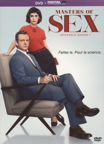 MASTERS OF SEX - 1