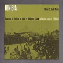 TUNISIA, VOL. 3