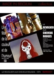 LE REVOLVER AUX CHEVEUX ROUGES