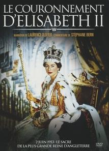 LE COURONNEMENT D'ÉLISABETH II (UNE REINE EST COURONNÉE)