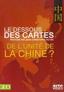 DE L'UNITÉ DE LA CHINE ?