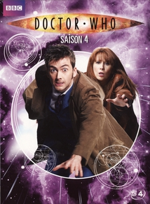 DOCTOR WHO - 4/1