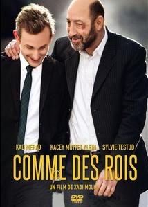 COMME DES ROIS