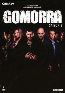 GOMORRA - 3