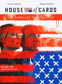 HOUSE OF CARDS - 5