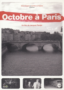 OCTOBRE À PARIS