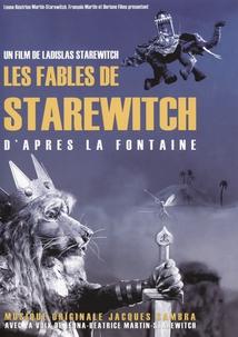 LES FABLES DE STAREWITCH (D'APRÈS LA FONTAINE)