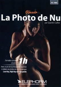 REUSSIR LA PHOTO DE NU