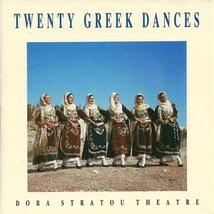 TWENTY GREEK DANCES
