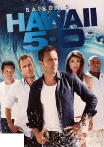 HAWAII 5-0 - 5/1