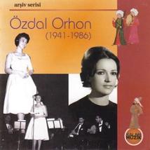 ÖZDAL ORHON (1941-1986)