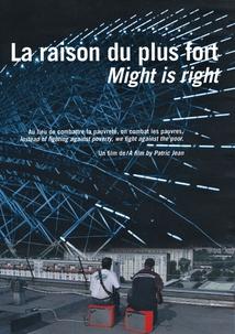 LA RAISON DU PLUS FORT
