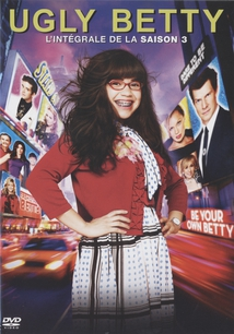 UGLY BETTY - 3/1