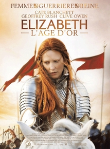 ELIZABETH: L'ÂGE D'OR