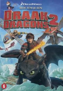 DRAGONS - 2