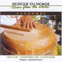 URUGUAY: TAMBORES DEL CANDOMBE