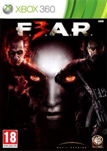 F.3.A.R. - XBOX360