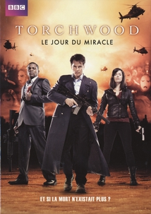 TORCHWOOD - 4/2 (MIRACLE DAY)