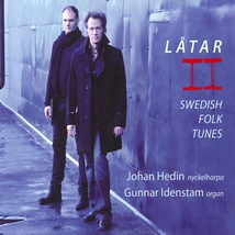 LATAR II SWEDISH FOLK TUNES