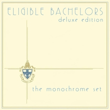 ELIGIBLE BACHELORS (DELUXE EDITION)